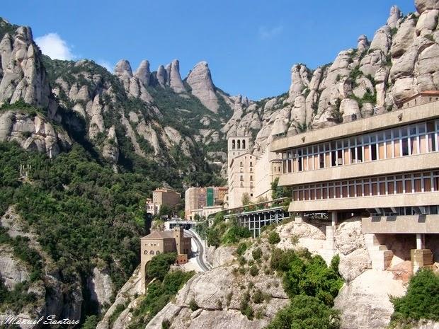 Monastero di Montserrat
