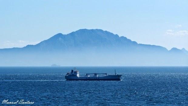 Gibilterra, Europa Point