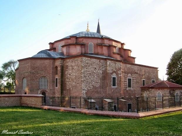 Istanbul, Piccola Santa Sofia