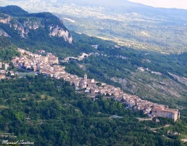 Caramanico Terme