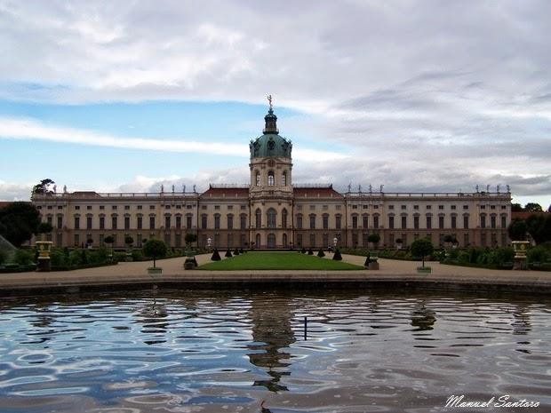 Berlino, Castello di Charlottenburg