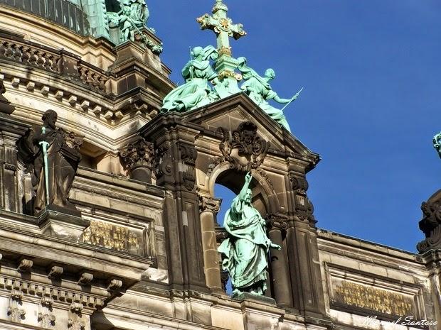 Berlino, Duomo