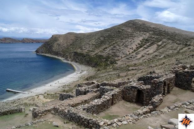 Isla del Sol, Chincana