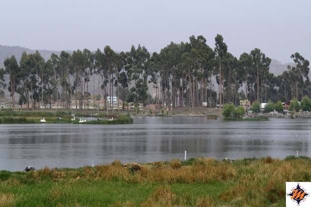 Laguna de Achoalla