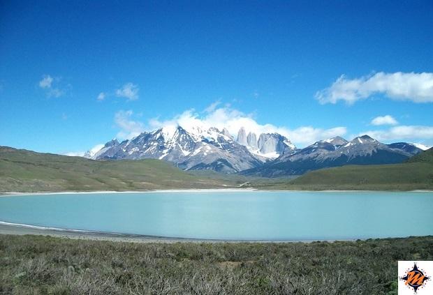 Laguna Amarga