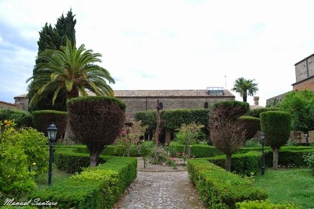 Fossacesia, San Giovanni in Venere