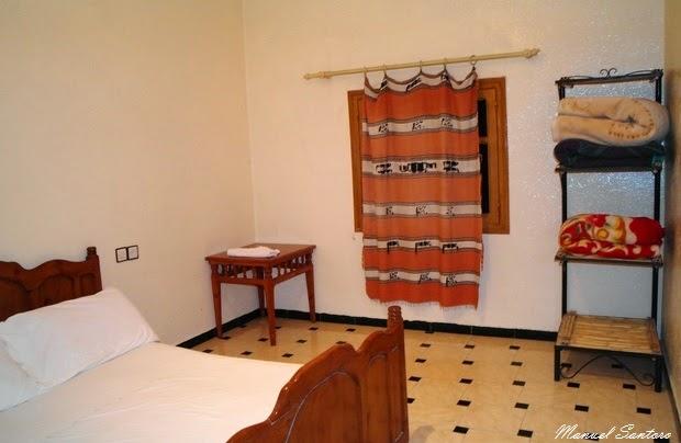 Boumalne Dades, Hotel du Vieux Chateau du Dades