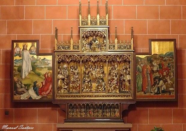 Francoforte, Duomo di San Bartolomeo