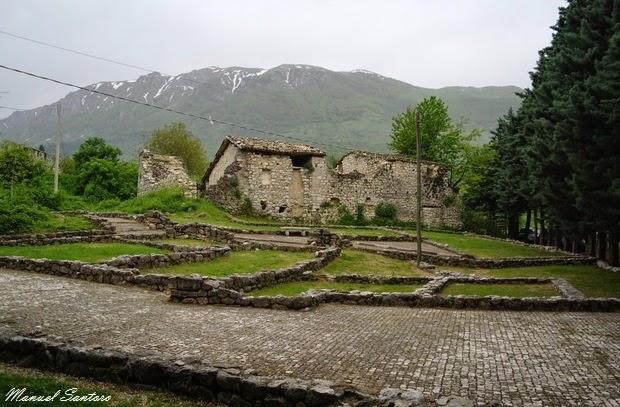 Salle Vecchia