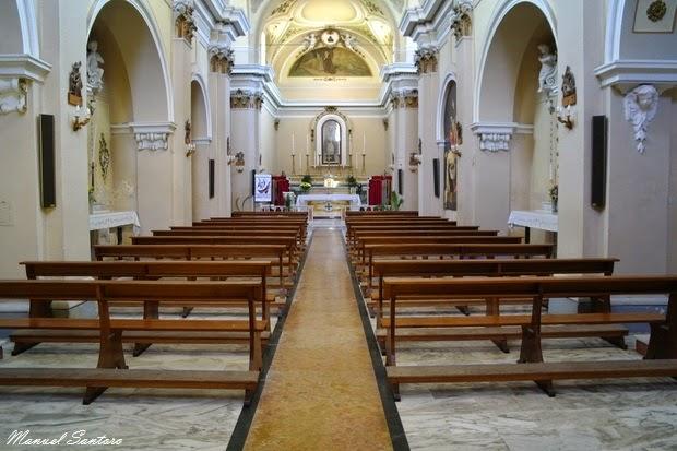 Bolognano, chiesa di Sant'Antonio Abate