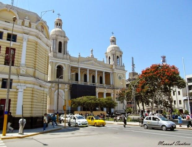 Chiclayo, Catedral