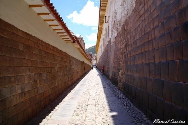 Cusco, Loreto