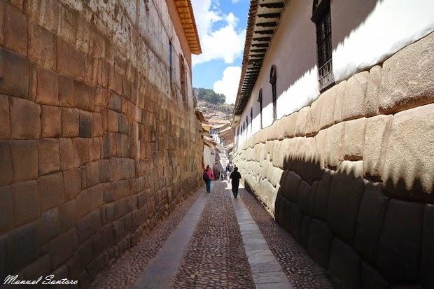 Cusco, Hatunrumiyoc
