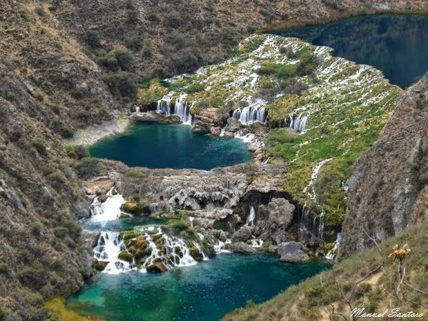 Reserva Paisajistica Nor Yauyos Cochas: Huancaya