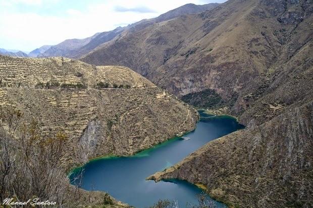 Laguna Huallhua