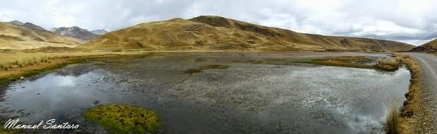 Laguna Patococha