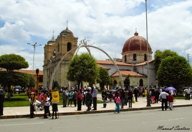 Huancayo, Catedral