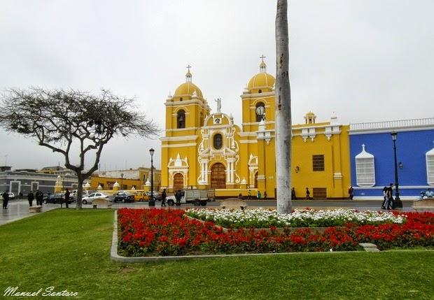 Trujillo, Catedral
