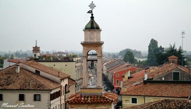 Cittadella, Porta Padova