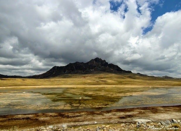 Da Huancaya a Huancayo