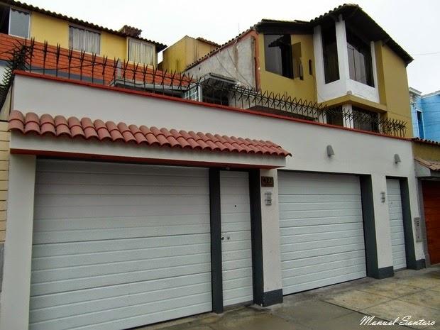 Lima, Friend's House 2