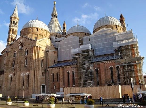 Padova, Basilica di Sant'Antonio