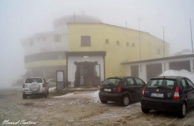 Passo San Leonardo, albergo Passo San Leonardo