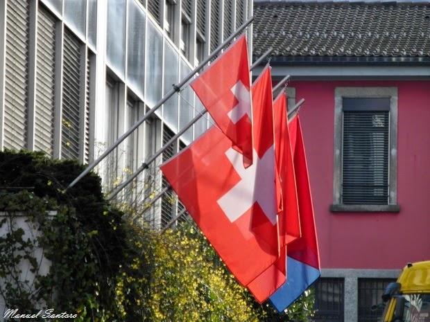 Chiasso, Svizzera