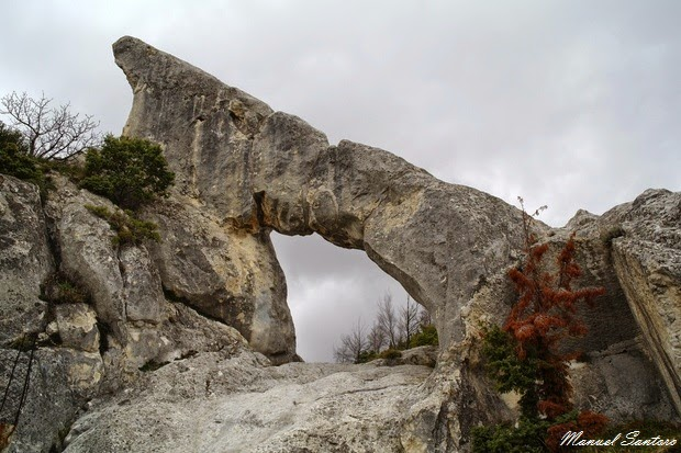 Pennapiedimonte, Balzolo. Roccia della dea Maja