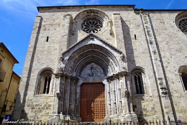 Lanciano, chiesa di Santa Maria Maggiore