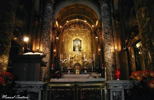 Macerata, Basilica Santa Maria della Misericordia