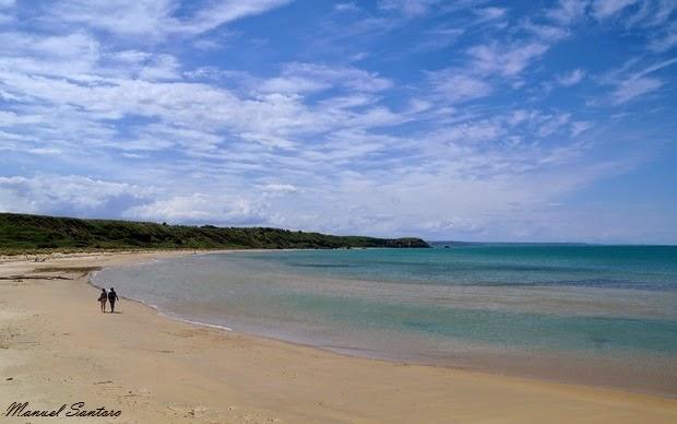 Vasto, spiaggia di Punta Penna