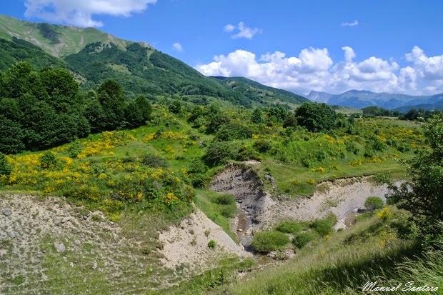 Valle del Rio Fucino
