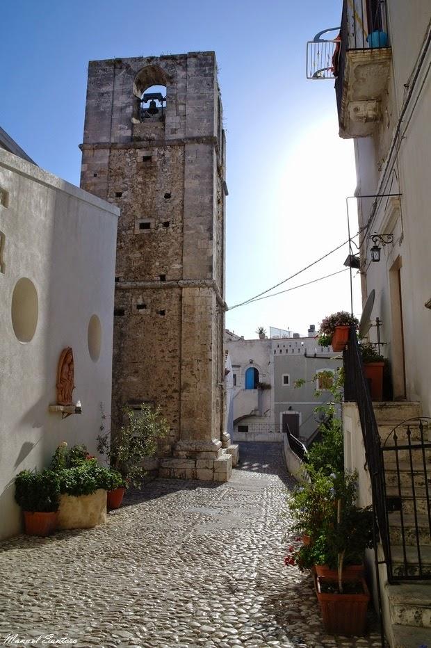 Peschici, chiesa di Sant'Elia