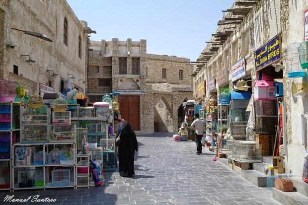 Doha, Souq Waqif