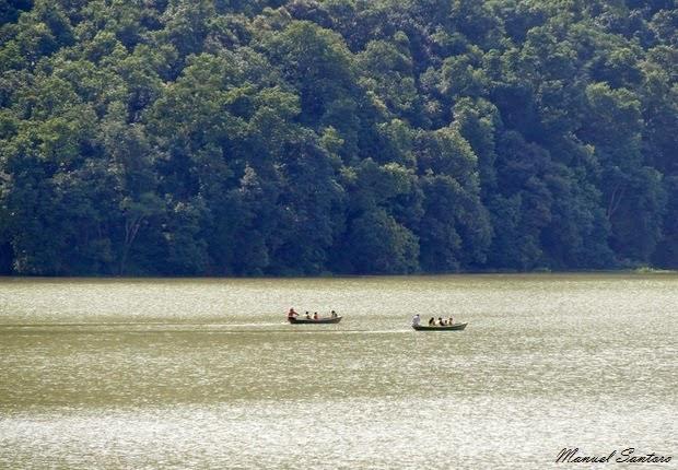 Pokhara. Phewa Tal