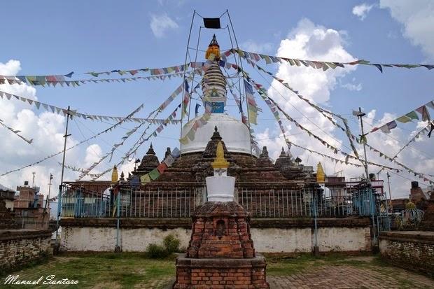 Kirtipur, Chilanchu Vihara