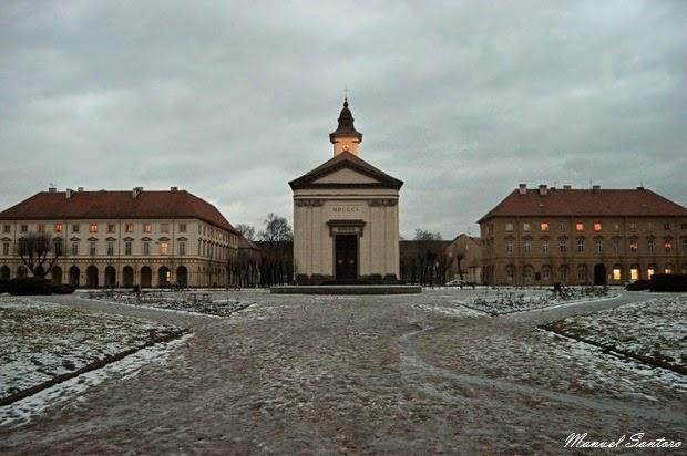 Terezin, Chiesa della Resurrezione