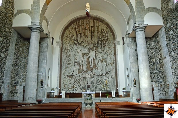 Mutriku, Iglesia de Nuestra Señora de la Asunción