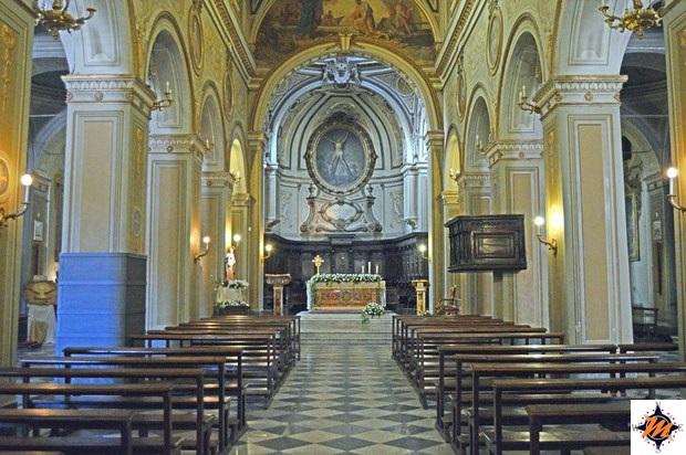 Veroli, Duomo di Sant'Andrea