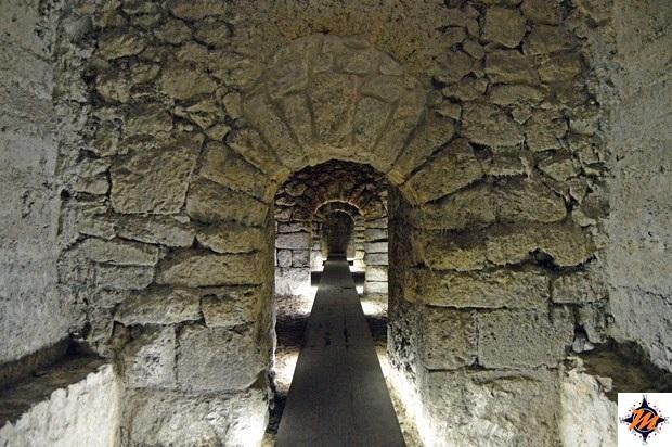 Veroli, Museo Civico Archeologico