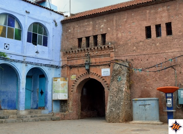 Chefchaouen, Bab Souk