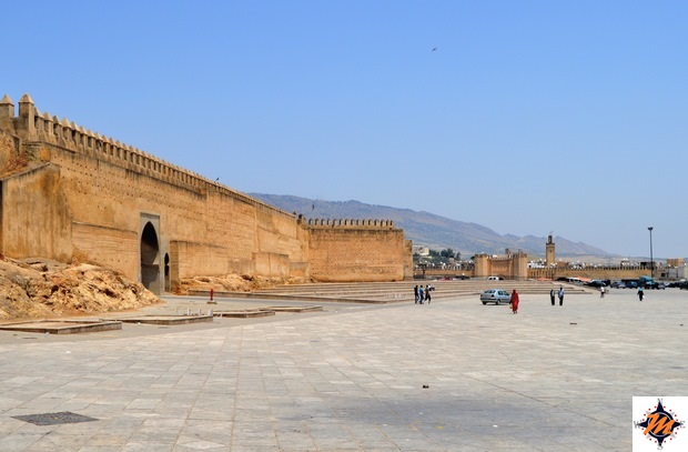 Fes, Place Baghdadi