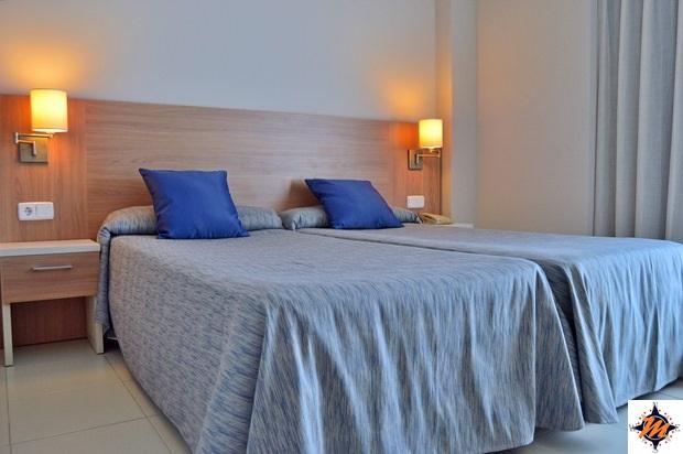 San Pedro del Pinatar, Hotel Lodomar Spa & Talasoterapia