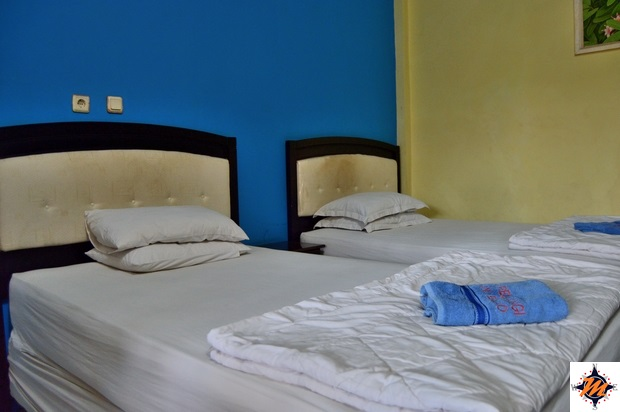 Labuan Bajo, Hotel Pelangi