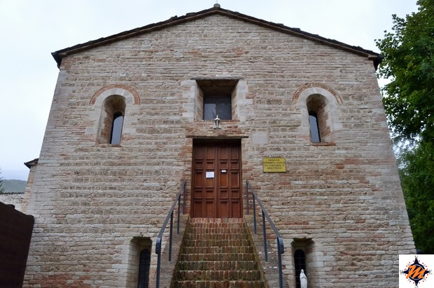 Abbazia dei S.S. Vincenzo e Anastasio