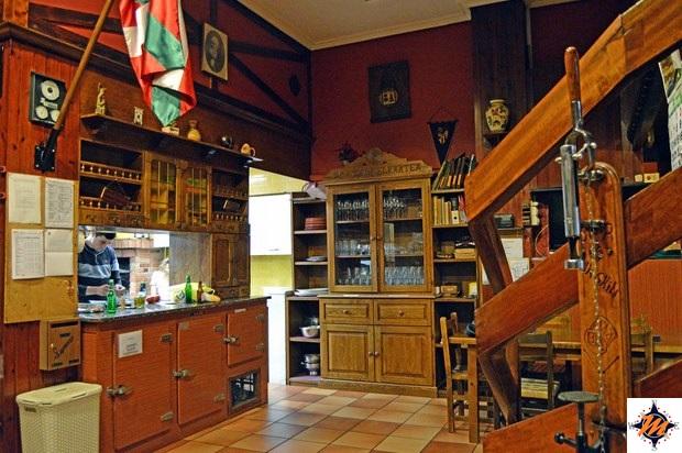 Società gastronomica ad Urretxu