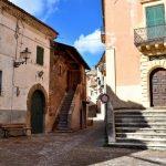 In Abruzzo sulle orme di Escher: il borgo di Castrovalva
