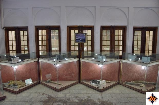 Yazd, Museo dell'Acqua