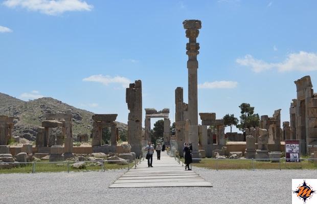 Persepoli